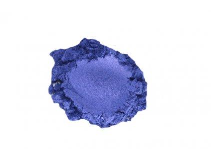 Metalický prášek Bright violet KD-67019 10g