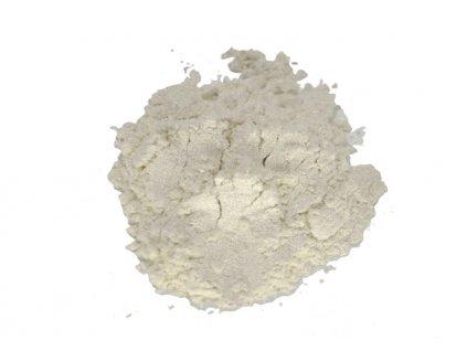 Metalický prášek Bright white KD-7103 10g