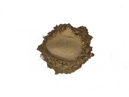 Metalický prášek Bronze brown KD-6811 10g