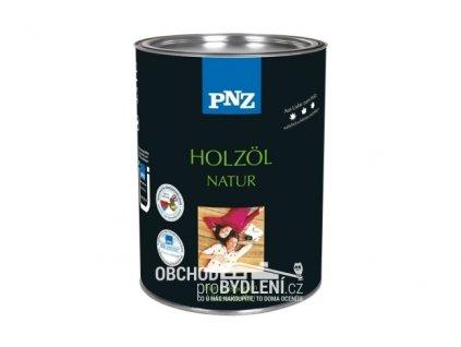 7040 pnz prirodni olej 0 75 l