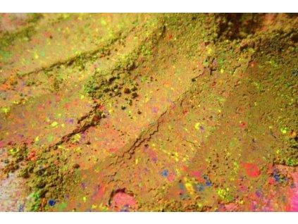 hlinkovy pigment do pryskyrice 0