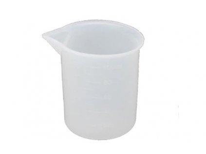 8558 pourart silikonova odmerka 100 ml