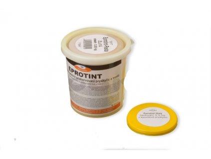 Barva do pryskyřice -pasta Eprotint žlutá 200g