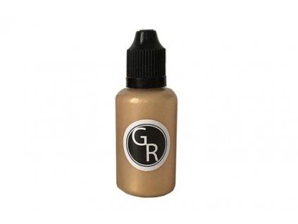 pigment geodearrt zlaty