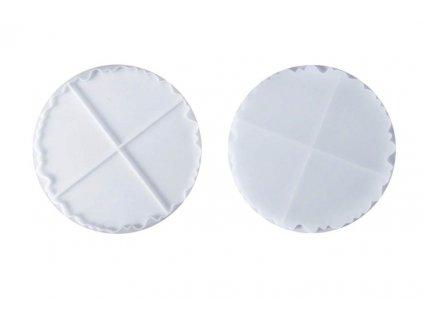 silikonova forma tacek 11