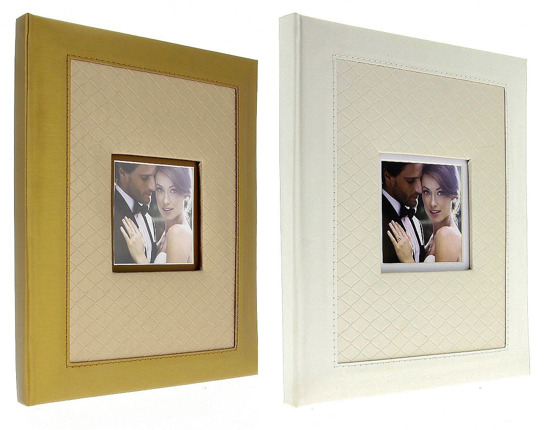 Fotoalbum svatební