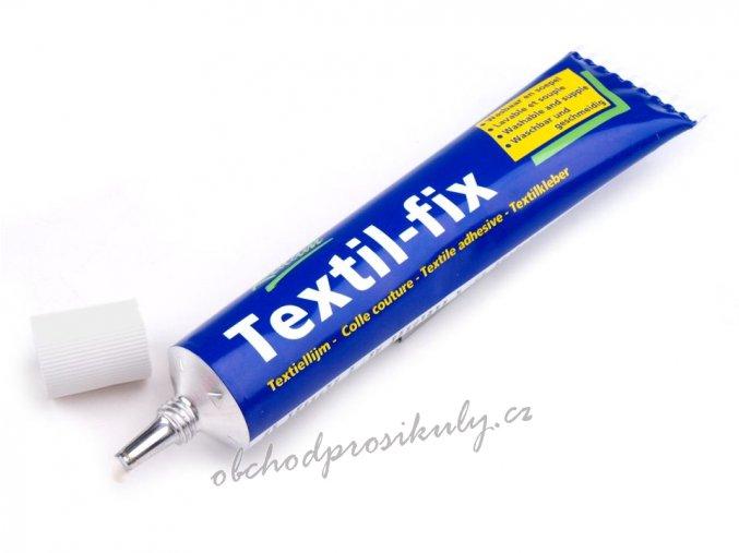 Lepidlo na textil 50ml 010897