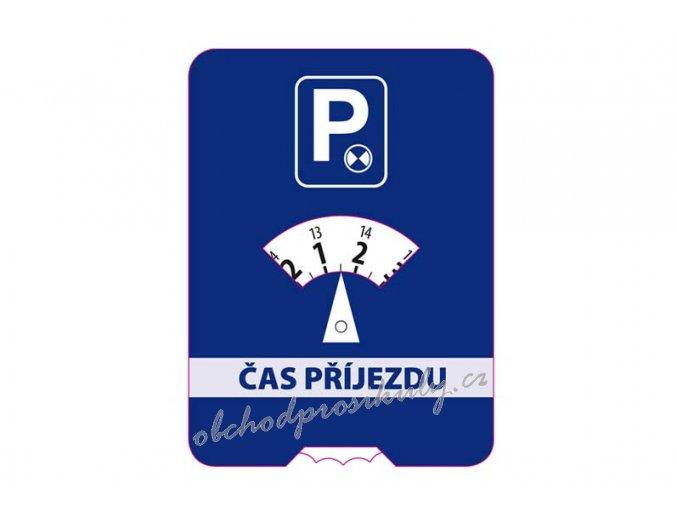Parkovací hodiny