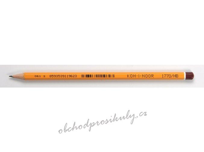 17700HB00167 tužka HB
