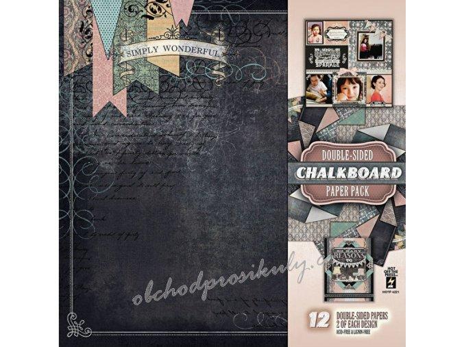 4221 chalkboard