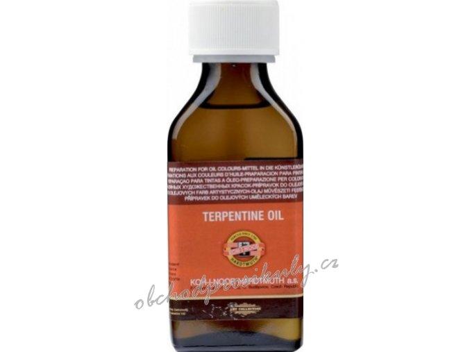 olej terpentynovy 100 ml 165534 original