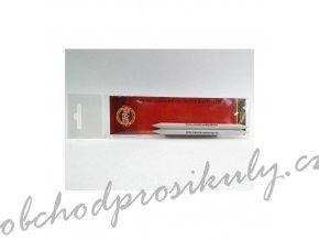 Papírové roztírátko 0,7x12cm (2ks)