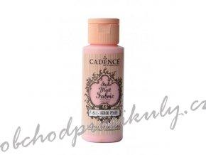 Style Matt Fabric, baby pink,miminkovská růžová