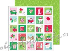 Sady barevných potištěných papírů pro Scrapbook - Obchod pro šikuly 2cea386f6a