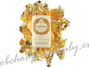 60 anniversary gold soap nestidante 0