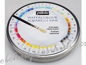 to 169 sada akvarelovych barev kovova 12 kosticek 6
