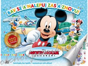 8434301 mickeymouse z1