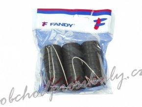 Magnety Fandy 30 ks - průměr 20 mm