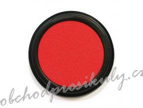 Razítkovací polštářek na textil SANTAL 19011, červená