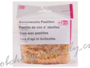 Včelí vosk v pastilkách, 200g