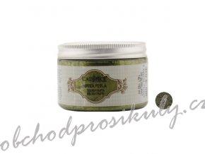 reliefni pasta dora perla 150 ml zelena