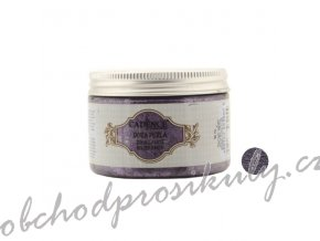 reliefni pasta dora perla 150 ml tmava fialova