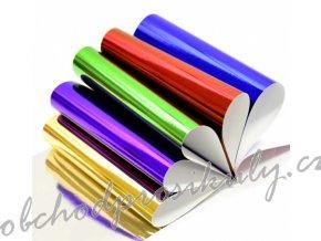 Samolepicí papíry - Hologram Matte - 223403