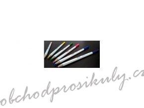 pastelky minabella tuha 38mm lakovane jednotlive barvy