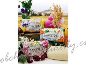 mýdlo edice Bionatura