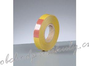 Oboustranně silně lepicí páska 0,9cm (10m)
