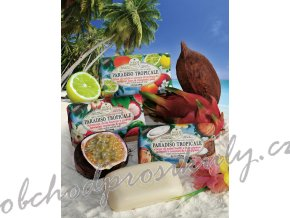 mýdlo Paradiso Tropicale