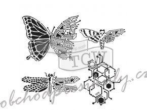Šablona TCW - Nature's Circuitry