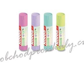 Lepicí tyčinka Kores Pastel - 20 g