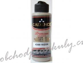 akrylova barva premium mink