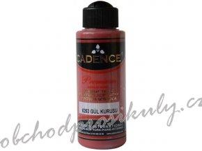 akrylova barva premium dried rose