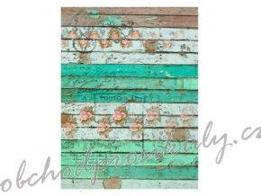 ryzovy papir a3 podlaha romance