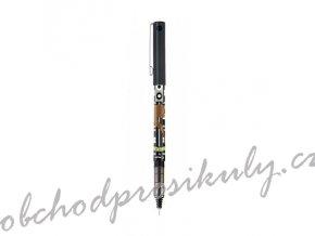 Hi-Tecpoint V5 - tenký černý liner 0,3mm