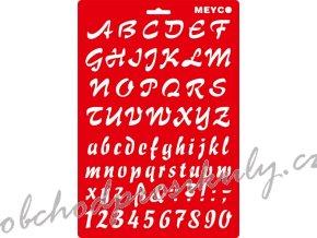 Sablona Meyco 66051
