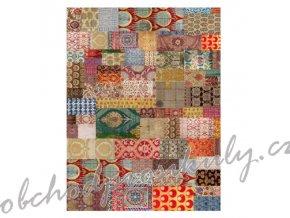 ryzovy papir a3 orientalni vzor