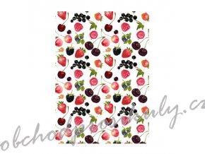 ryzovy papir a4 ovocny salat