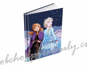 Památník - Disney - Frozen