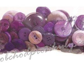 PMA 354327 purple 2
