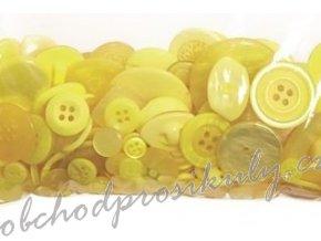 PMA 354325 žluté 2