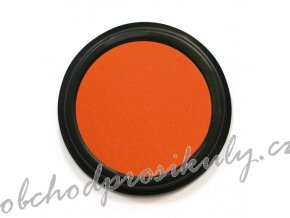 Razítkovací polštářek na textil ORANGE 19025, oranžová
