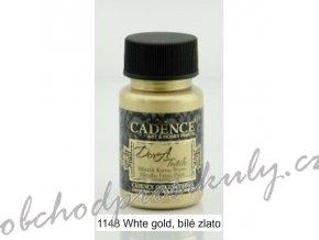 bílé zlato