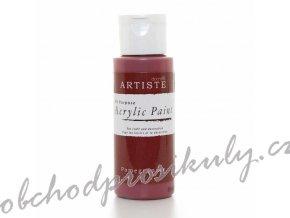 Akrylová barva granátové jablko 59ml