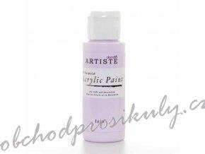Akrylová barva lila 59ml