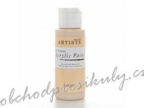 Akrylová barva laté 59ml