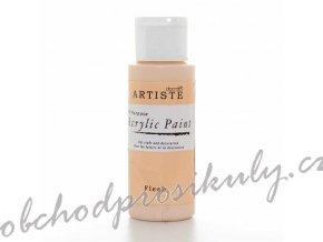 Akrylová barva tělová 59ml