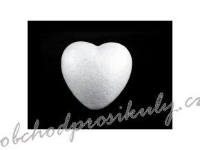 Polystyrenová srdce
